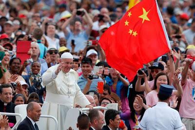 Acordo China-Santa Sé: modelo vietnamita (e português?)
