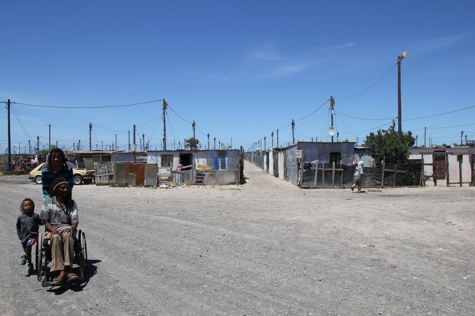 África do Sul na encruzilhada da xenofobia, violência e mentalidade mítica