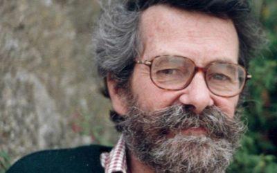 Fernando Belo (1933-2018): o filósofo que foi padre e fez a leitura materialista do Evangelho de Marcos