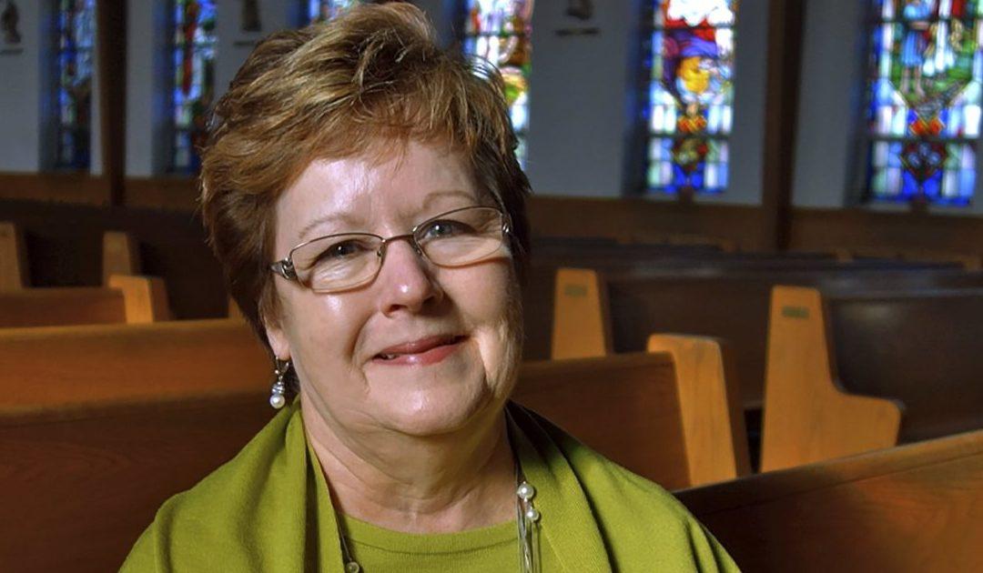 Bispo nos EUA nomeia mulher leiga para liderar paróquia