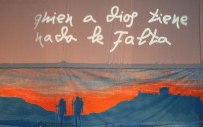 Taizé (finalmente) em Madrid: não esquecer a hospitalidade