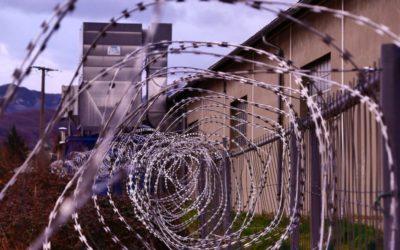 Motins nas prisões e preocupações dos capelães