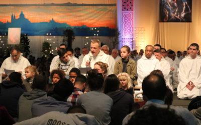 Jovens portugueses no encontro de Taizé em Madrid: cuidar da espera, cuidar da terra, cuidar da linguagem