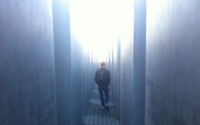 Como falar de Deus depois de Auschwitz?