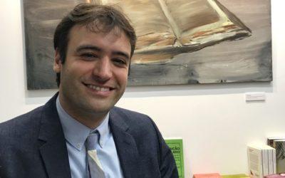 Luca Badetti: A fé não é só crer em Deus, mas também crer em nós e nos outros