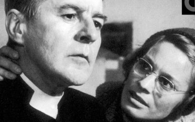 A Noite Escura da Fé: Luz de Inverno, de Ingmar Bergman
