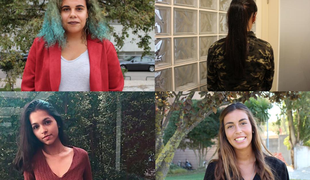 """Da """"ateia firme"""" à muçulmana """"com orgulho"""": quatro jovens mulheres perante a religião"""