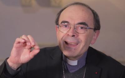 Sentença do cardeal Barbarin será conhecida em Março