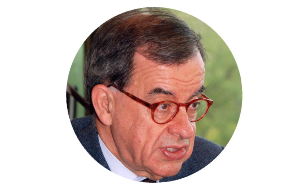 Eduardo Lourenço, pensar livre…