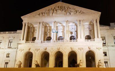 """Parlamento português aprova voto de pesar pela """"perseguição, intolerância e violência"""" contra cristãos no mundo"""