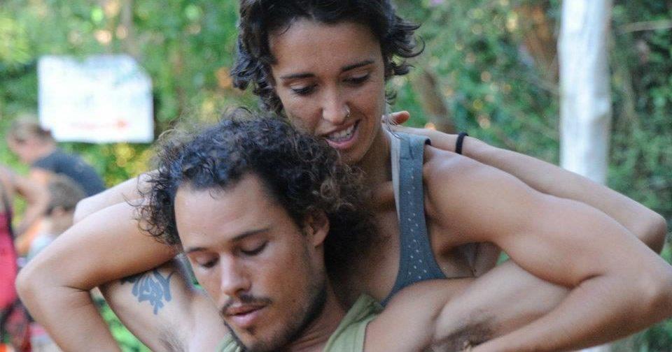 """Auroville: 50 anos de """"anarquia divina"""""""