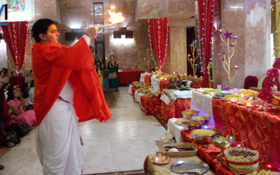 Vaticano saúda festa hindu do Diwali e pede luz da solidariedade no meio da pandemia