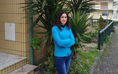 """A luta de Cristina Tavares contra """"uma grande injustiça"""""""