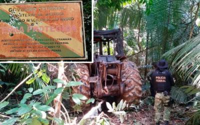 """Indígenas brasileiros em protesto contra """"etnocídio"""" e ameaças aos seus territórios"""