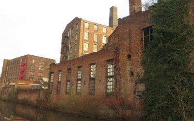 Manchester, 'City' nem sempre 'United' – Da Revolução Industrial ao futebol
