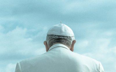 Credibilidade não se recupera com fluxogramas, diz o Papa em carta sobre abusos, aos bispos dos EUA