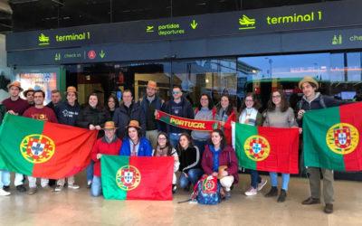 Jovens portugueses nas JMJ, com o Papa, para transformar o mundo e humanizar a economia