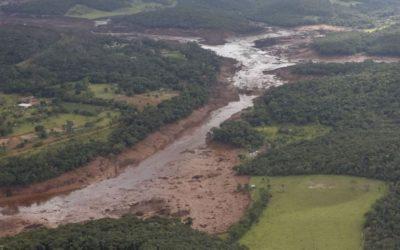 Tragédia no Brasil: lucro das mineradoras à custa do sacrifício humano e do meio ambiente