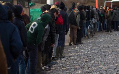 Portugal é um dos países de acolhimento dos migrantes que a Itália recusa receber