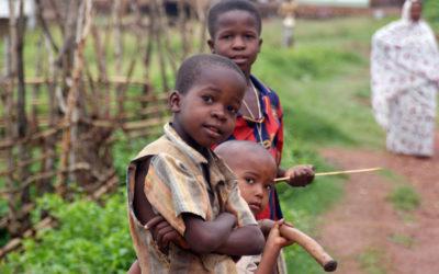 Acordo de paz na República Centro-Africana entre Governo e grupos armados