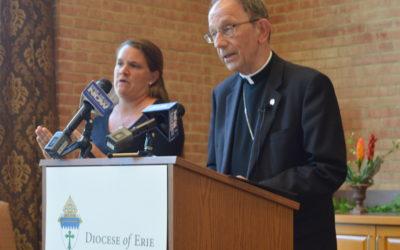 Diocese da Pensilvânia cria Fundo de Reparação de Sobreviventes de abusos