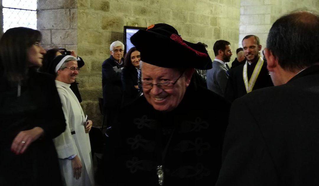 """Bento Domingues e Laborinho Lúcio: humanistas e críticos, homens das """"ciências moles"""""""
