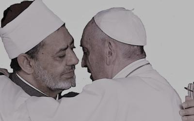 Líderes muçulmanos europeus apoiam declaração de Abu Dhabi