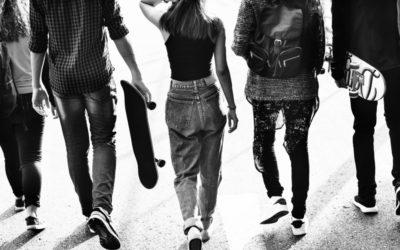 Aumenta a descrença no futuro entre os jovens do Reino Unido