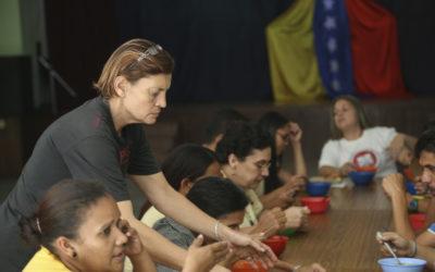 """""""A crise levou a Igreja a tornar-se mais samaritana"""", diz bispo da Venezuela"""