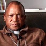 """""""As feridas da guerra não acabam como quem fecha uma torneira"""" diz bispo moçambicano"""