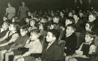 Facilitado o acesso aos arquivos históricos audiovisuais católicos