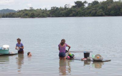 Ecologia integral e conversão ambiental da Amazónia, respostas ao cuidado da Casa Comum