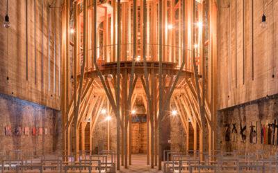 Capelas de Braga vencem concurso de arquitetura