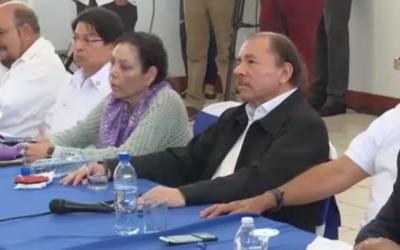 Presença de organizações internacionais é ponto crítico na busca de acordo na Nicarágua