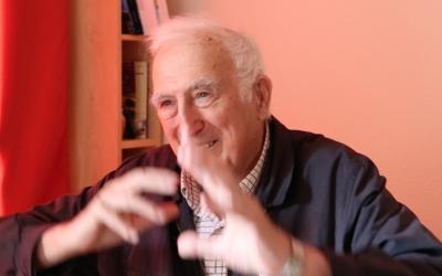Jean Vanier: sermos Verdadeiramente Humanos (um livro apresentado em Lisboa)