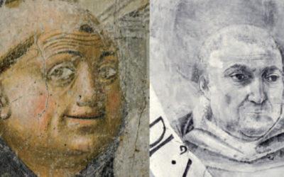 Gomes Eanes: paradigma do espírito reformista no século XV, elo português no retiro do Papa