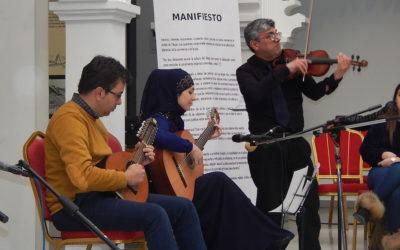 Papa em Marrocos: pontes para os imigrantes e diálogo com o islão em palavras e actos