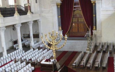 Antissemitismo cresce em França