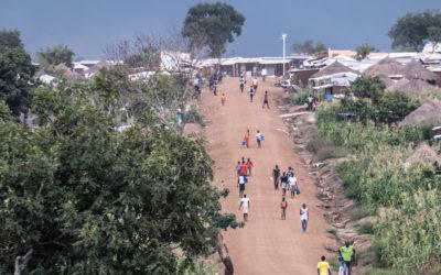 Papa Francisco: Acolher os migrantes é superar os nossos medos