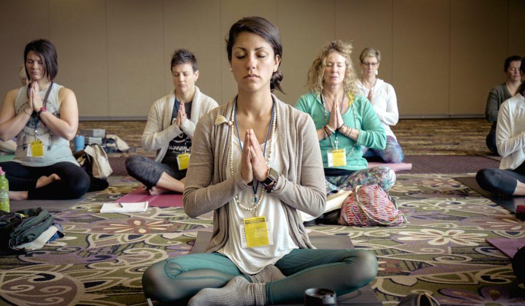 Yoga no feminino: uma espiritualidade sem domínio patriarcal