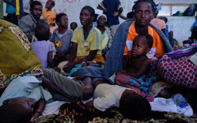 Cáritas, Franciscanos e outras instituições dinamizam campanhas de apoio a Moçambique