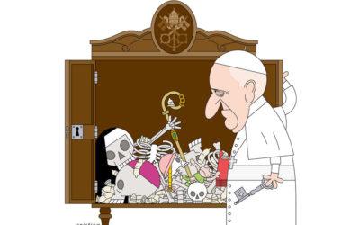 Cardeal Barbarin apresenta demissão ao Papa depois de condenado por encobrimento de abusos sexuais