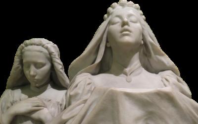 As mulheres e uma reinterpretação da experiência do religioso