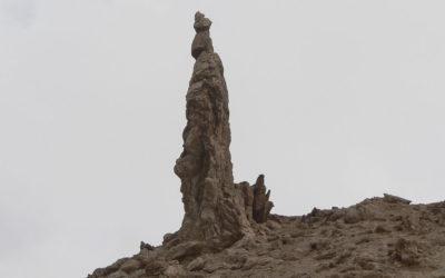 O santuário de Lot, afinal, está no sul do Mar Morto? (Reportagem, parte II)