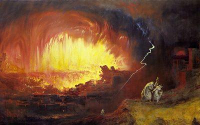 Em busca de Sodoma – Reportagem/Exclusivo 7 MARGENS