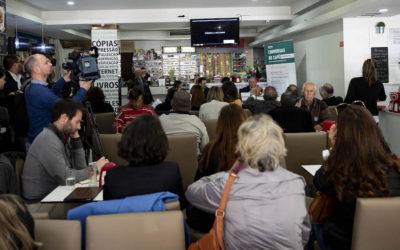 Terra Justa, em Fafe: Fazer campanha pelo domingo livre de trabalho