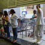 Trabalhadores dos supermercados marcam greve no 1º de Maio