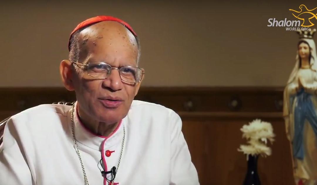 Bispo indiano acusado oficialmente da violação de uma freira