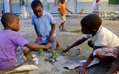 Deus abandonou os moçambicanos?