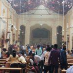 A Ameaça (Crónica no Sri Lanka, um mês depois dos atentados de Páscoa)